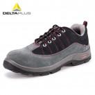 代尔塔 301220 防砸包头6KV绝缘耐磨耐油防滑安全鞋劳保鞋电工鞋