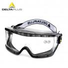 代尔塔101104护目镜 防护眼镜安全骑行防风防尘防沙防冲击防眼镜